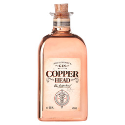 COPPERHEAD GIN 40% MR.COPPERHEAD
