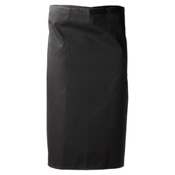 APRON P/K BLACK 70X100CM TEN KATE