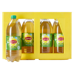 LIPTON ICE TEA GREEN 1,1L