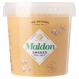 MALDON SEA SALT FLAKES SMOKED 500 G