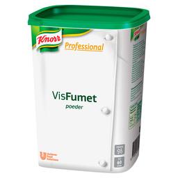 VISFUMET CARTE BLANCHE  KNORR
