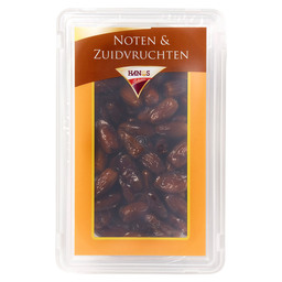 DATES WITHOUT STONE