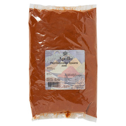 PAPRIKA SPANISH SWEET