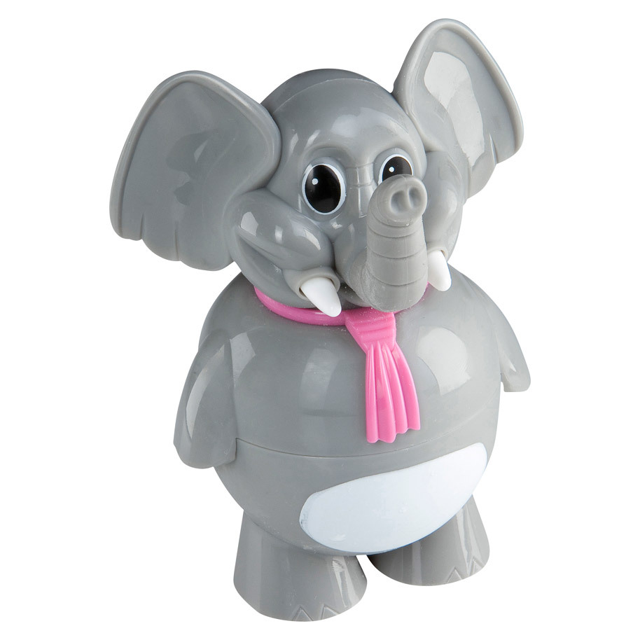 BARRY GLACE ENFANT VANILLE PETIT ELEPHAN