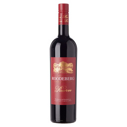 ROODEBERG RESERVE RED