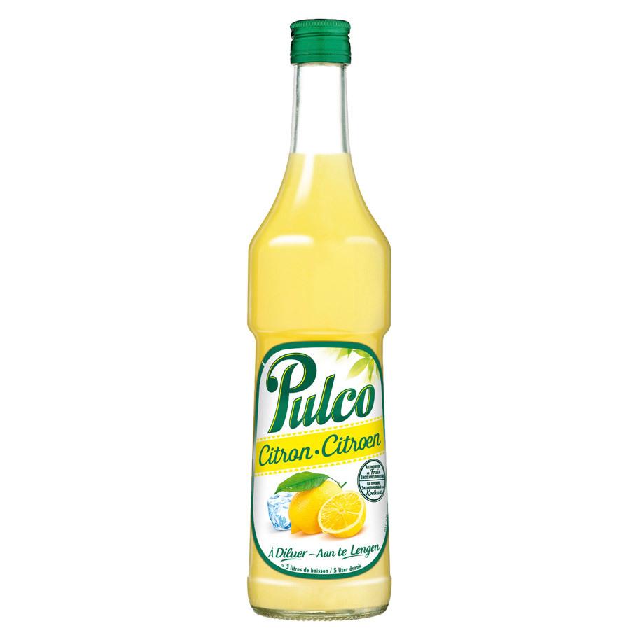 PULCO CITRON 60