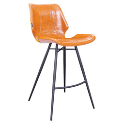 MASON BARSTOOL – LIGHT BROWN