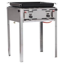 GRILL MASTER MAXI GAS BARBECUE