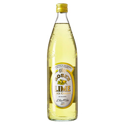 ROSE'S LIME JUICE GLAS FLES ORIGINAL