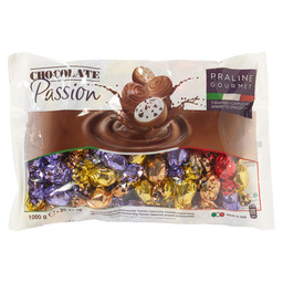 PASSION PRALINES ASS.