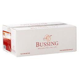 BRIOCHE BROOD ROND  320GRAM