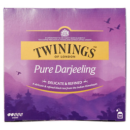 THEE DARJEELING TWININGS
