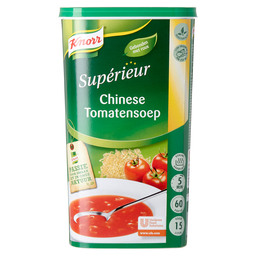 TOMATO SOUP CHINESE SUPERIOR