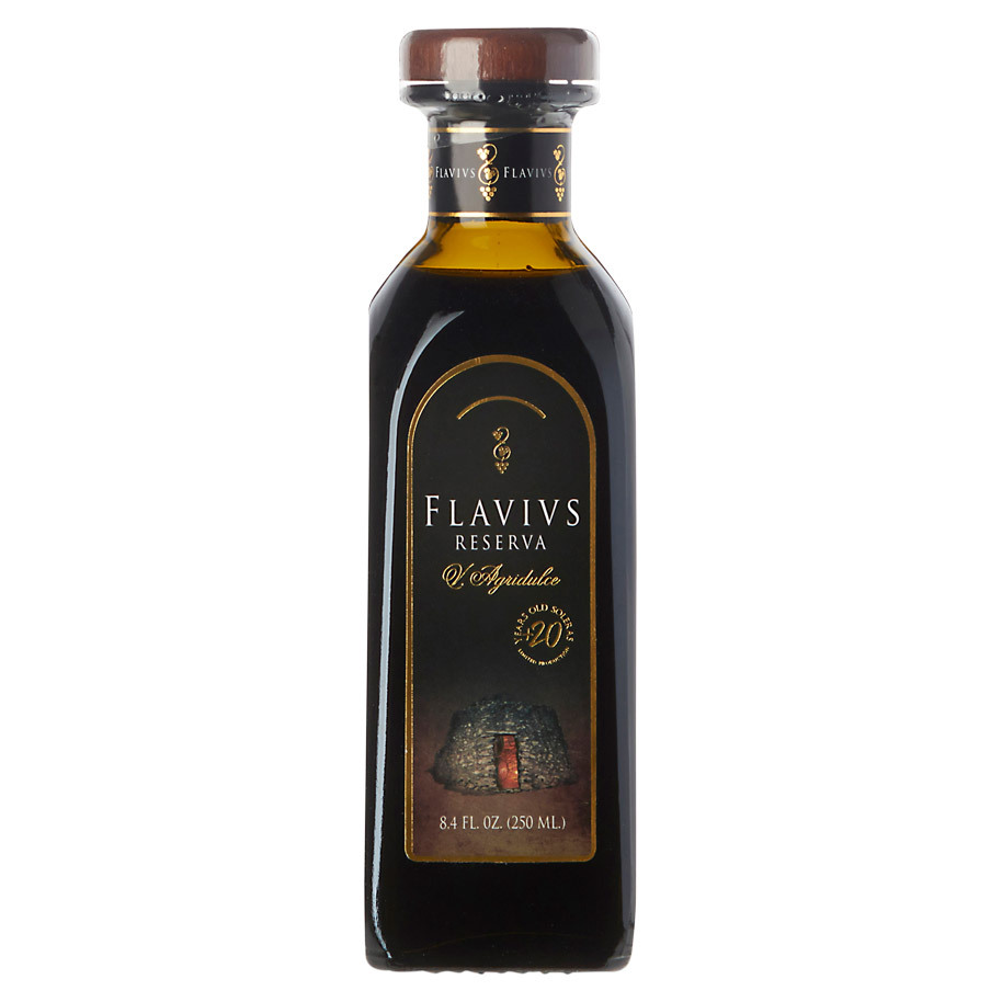 FLAVIVS RESERVA FORUM 20 YEARS OLD