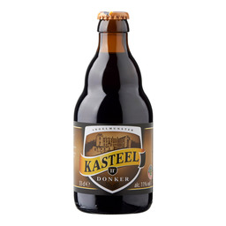 KASTEELBIER     33CL