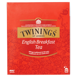 THEE ENGLISH BREAKF.  2GR TWININGS