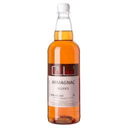 COOKING ARMAGNAC 50 % GELIFIED