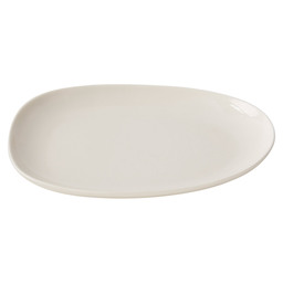 PLATE OVAL ASIMI 17.5X22