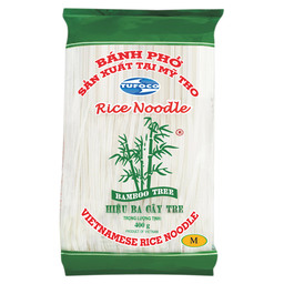 RICE STICKS BAHN PHO 3 MM.