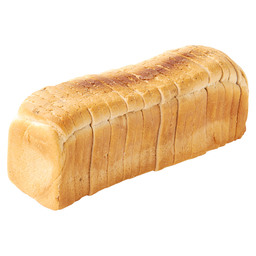 BREAD CASINO WHITE SLICED 800GR