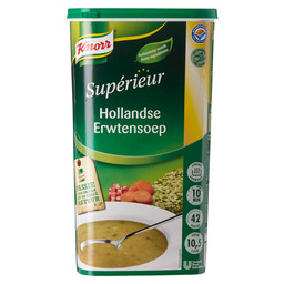 ERWTENSOEP HOLLANDS SUPERIEUR