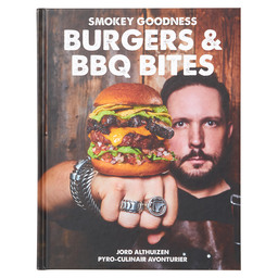 SMOKEY GOODNESS - BURGERS & BBQ BITES