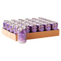 ROYAL CLUB CASSIS 33CL