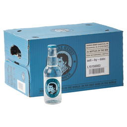 SODA WATER 20CL THOMAS HENRY