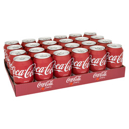 COCA COLA CHERRY COKE 33CL
