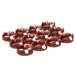 DESSERTBORD RING CHOCOLADE