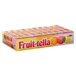FRUITTELLA SUMMER FRUITS
