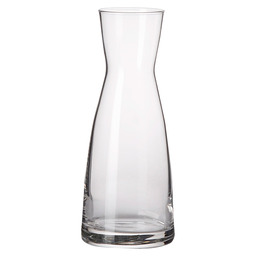 YPSILON WINE DECANTER 25CL CLEAR