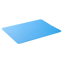 BLUE FLEXIBLE CUTTING BOARD