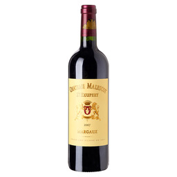 CH.MALESCOT EXUP.'07 MARGAUX