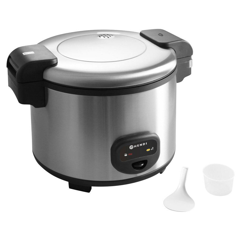 RICE COOKER 5.4 L