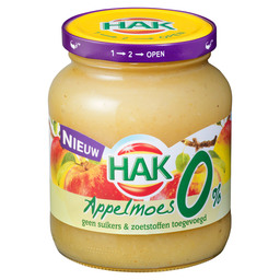 APPELMOES 0% 370ML