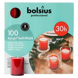 RELIGHT RFLS 30H RED