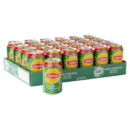 LIPTON ICE TEA GREEN  VERVANGER: 02167