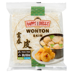 WONTONVEL 110X110MM 30 VEL HAPPY BELL