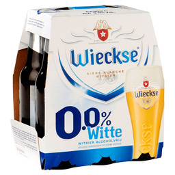 WIECKS WHITE 0.0 30CL