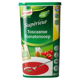 TOMATENSOEP TOSCAANS SUPERIEUR INTERNA