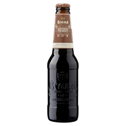 BRAND OUD BRUIN 30CL 4X SIXPACK