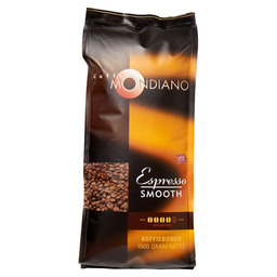 COFFEE ESPRESSO MONDIANO SMOOTH