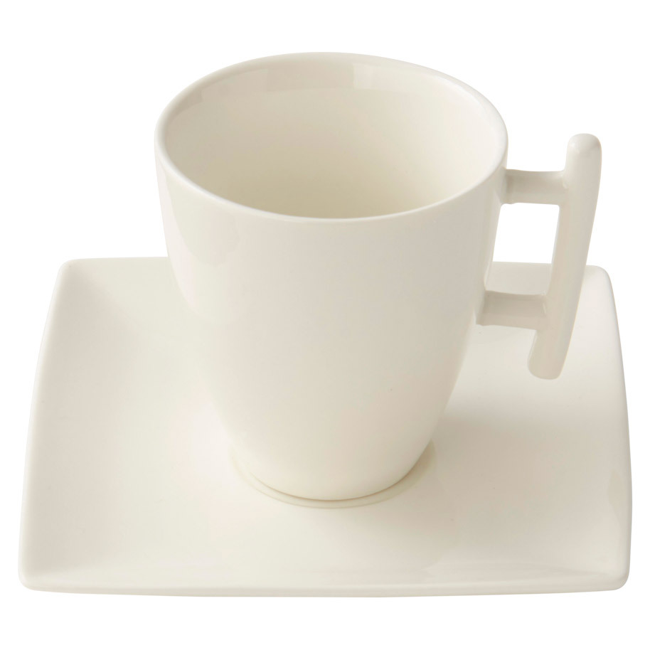 CUP AND SAUCER SQUITO YONG GY