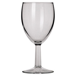 BRASSERIE WINE GLASS TEMPERED 24,7CL