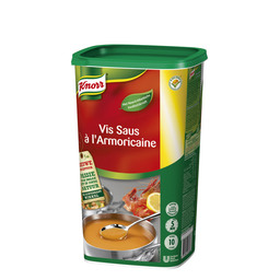FISH SAUCE KNORR A L'ARMORICAINE