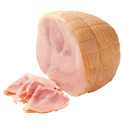 GAMMON SMOKED 1/2 LOCA