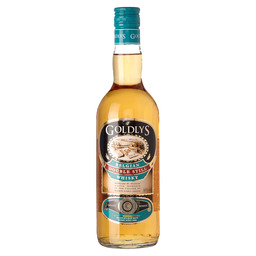 GOLDLYS FAMILY  RESERVE 40%