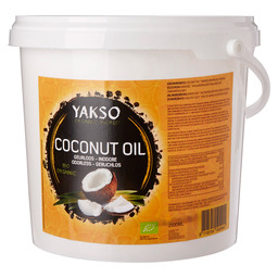 COCONUT OIL ODOURLESS BIOLOGIC