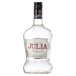GRAPPA JULIA  SUPERIORE